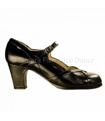 flamenco shoes professional for woman - Begoña Cervera - Arco II