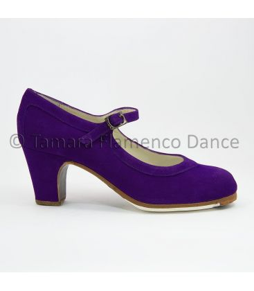 flamenco shoes professional for woman - Begoña Cervera - Salon Correa