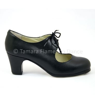 flamenco shoes professional for woman - Begoña Cervera - Cordonera