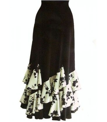 flamenco skirts for woman - - Bambera