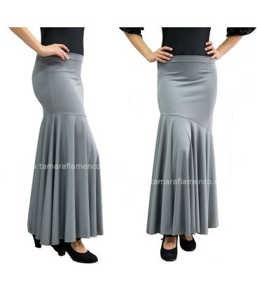 flamenco skirts for woman - - Granada - Knitted