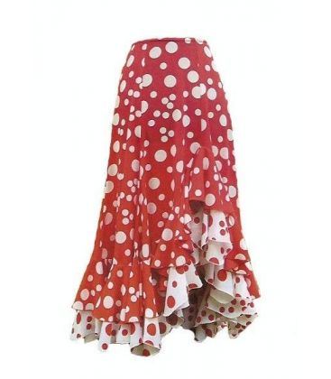 flamenco skirts for woman - - Milonga