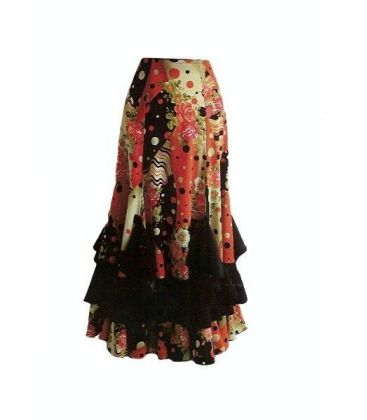 flamenco skirts for woman - - Rumba