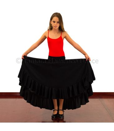 flamenco skirts for girl - - Sevillana girl