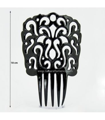 flamenco combs - - Comb 015