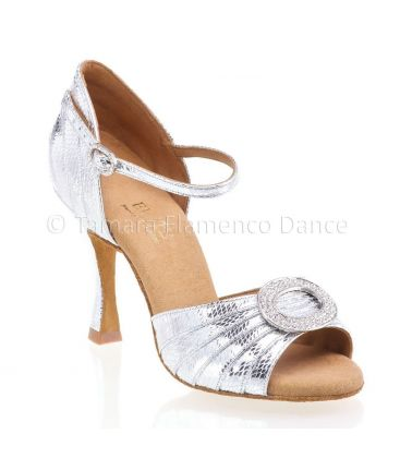 ballroom and latin shoes for woman - Rummos - Elite Cleopatra