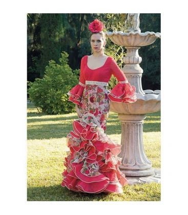 woman flamenco dresses 2015 - -