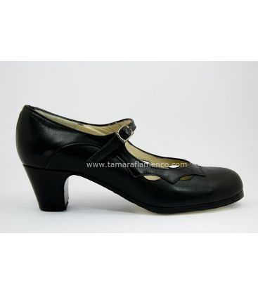 flamenco shoes professional for woman - Begoña Cervera - Estrella
