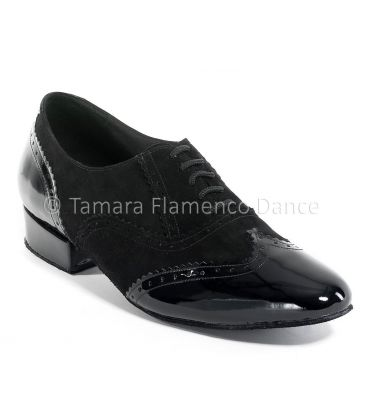 ballroom and latin shoes for man - Rummos - Elite Oscar