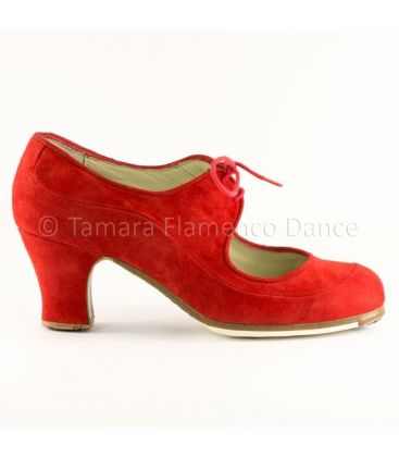 in stock flamenco shoes professionals - Begoña Cervera -