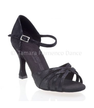 latin ballroom shoes stock - Rummos -