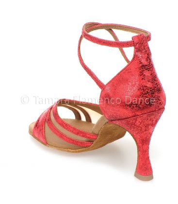 zapatos latino salon stock - Rummos -