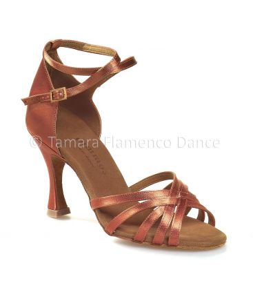 zapatos latino salon stock - Rummos - R332