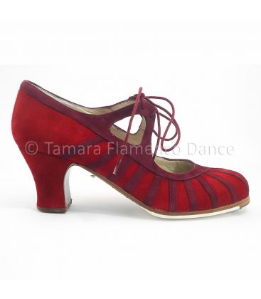 flamenco shoes professional for woman - Begoña Cervera - Primor