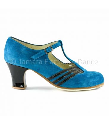 flamenco shoes professional for woman - Begoña Cervera - Class