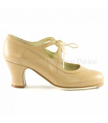 flamenco shoes professional for woman - Begoña Cervera - Candor