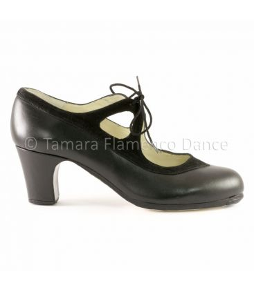 in stock flamenco shoes professionals - Begoña Cervera - Candor