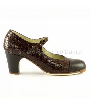 flamenco shoes professional for woman - Begoña Cervera - Puntera