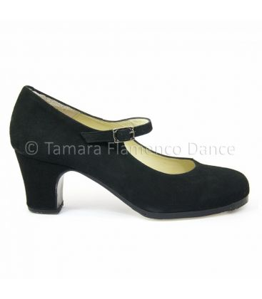 in stock flamenco shoes begona cervera - Begoña Cervera - Correa