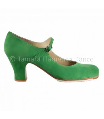 flamenco shoes professional for woman - Begoña Cervera - Correa