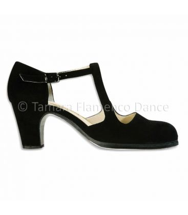flamenco shoes professional for woman - Begoña Cervera - Clásico Español II