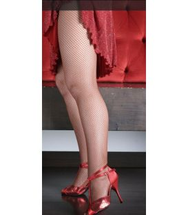 Fishnet Tights for dance Elegance