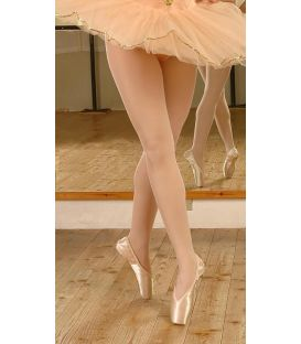 Tights Ballet Italian Woman Pink