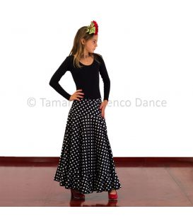 Sevillana Polka dots girl