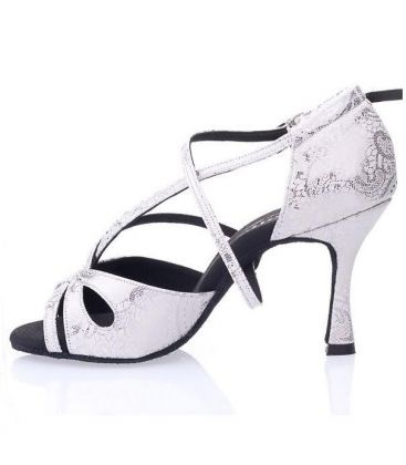 ballroom and latin shoes for woman - Rummos - R306 (model 2016)