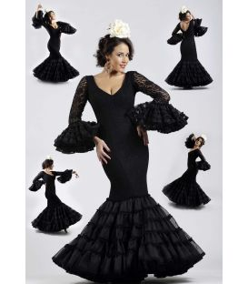 flamenco dresses 2016 - Roal - Desplante