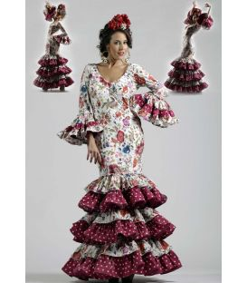 flamenco dresses 2016 - Roal - Feria
