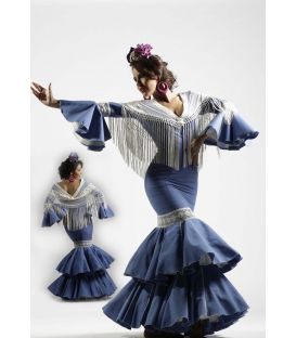 flamenco dresses 2016 - Roal - Temple
