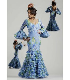 robes de flamenco 2016 - Roal - Traje de flamenca Arroyo