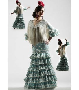 flamenco dresses 2016 - Roal - Cante