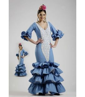 flamenco dresses 2016 - Roal - Laurel