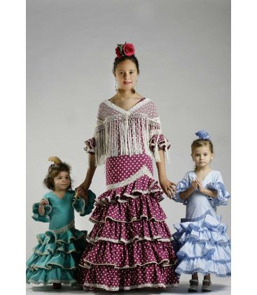 flamenco dresses 2016 - Roal - Picara for girl