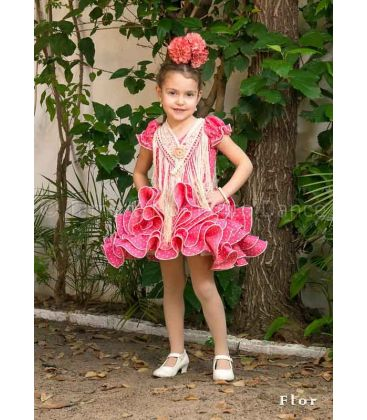 flamenco dresses 2016 - - Flor