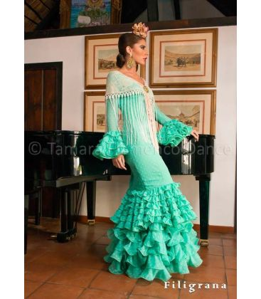 flamenco dresses 2016 - - Filigrana