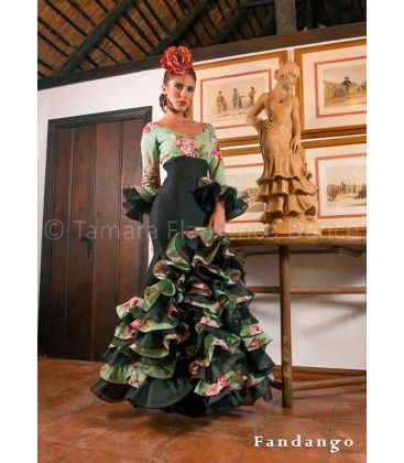 flamenca dresses 2017 for woman - - Fandango