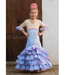 flamenco dresses 2016 - - Farolillo