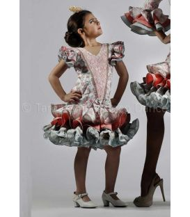 flamenco dresses 2016 - Roal - Paola flowers for girl