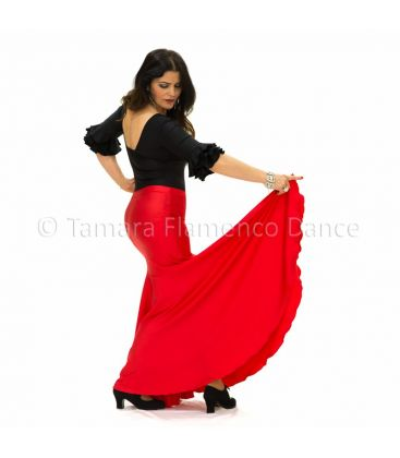 flamenco skirts for woman - - Rondeña - Lycra