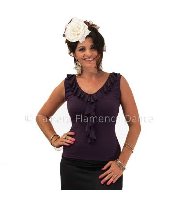 maillots bodys flamenco tops for woman - -