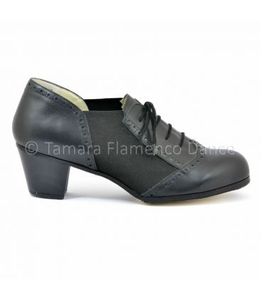flamenco shoes professional for woman - Begoña Cervera - Picado (unisex)