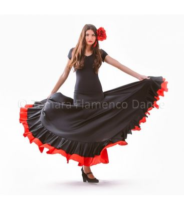flamenco skirts for woman - - Alborea
