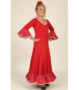 flamenco dance dresses for girl - - Belvis dress