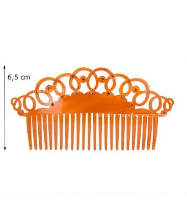 combs and small combs - -
