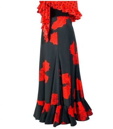 flamenco skirts for woman - - Punteo