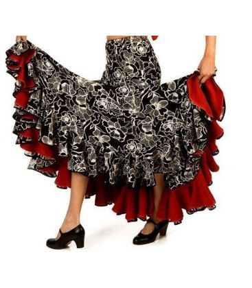 flamenco skirts for woman - - Duende