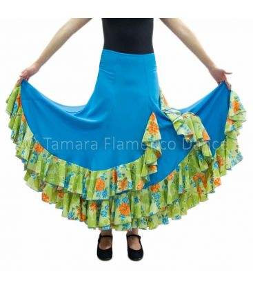 flamenco skirts for woman - - Petenera